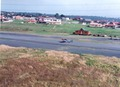 24 April 1993 VH-EME taxying for initial test flight